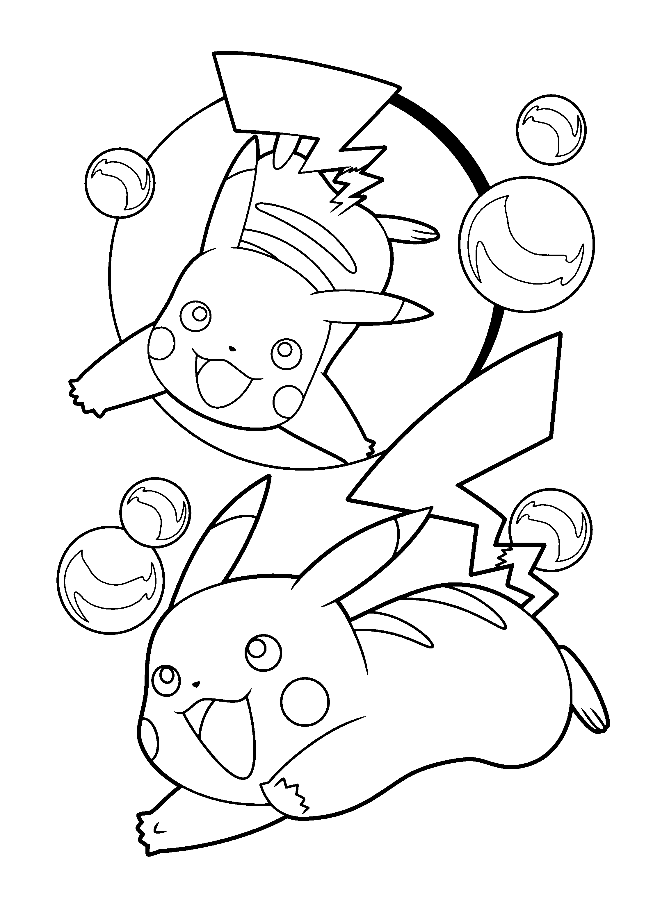 Glitter Force Coloring Pages Printable | Coloring Pages 2019 | 3100x2300