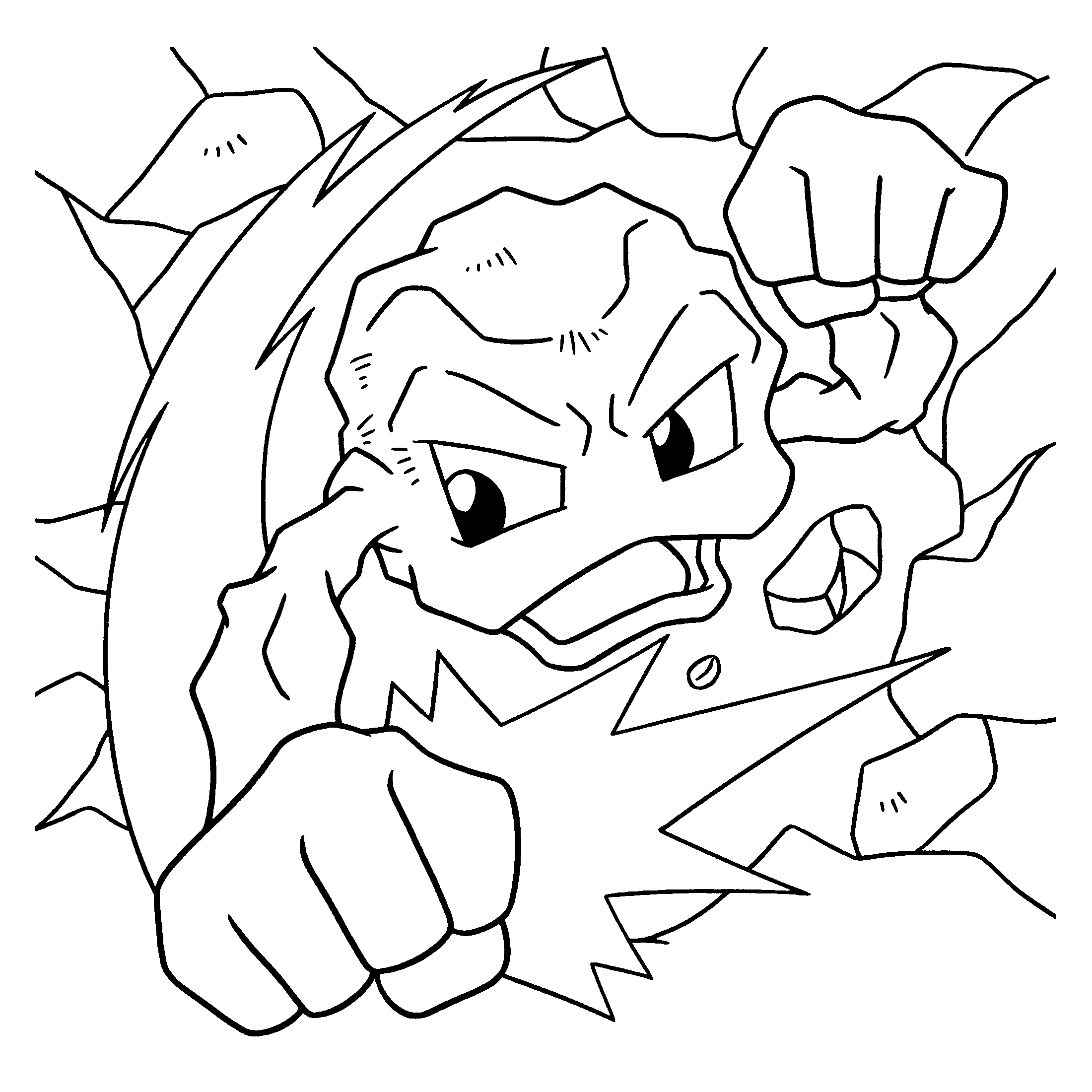 pakemon diamond pearl coloring pages - photo#43