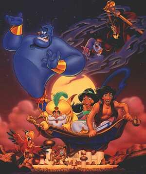 Aladdin disney gifs