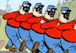Disney gifs Beagle boys
