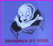 Casper the ghost disney gifs