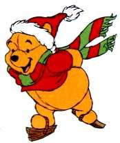 Disney christmas disney gifs