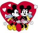 Disney valentine disney gifs
