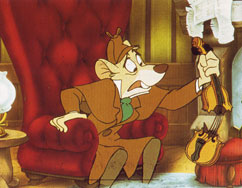 Disney gifs Great mouse detective