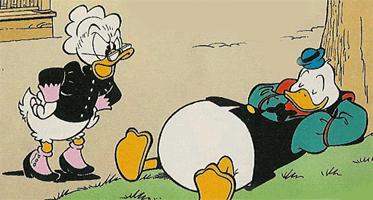Gus goose disney gifs