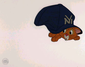 Oliver and company disney gifs