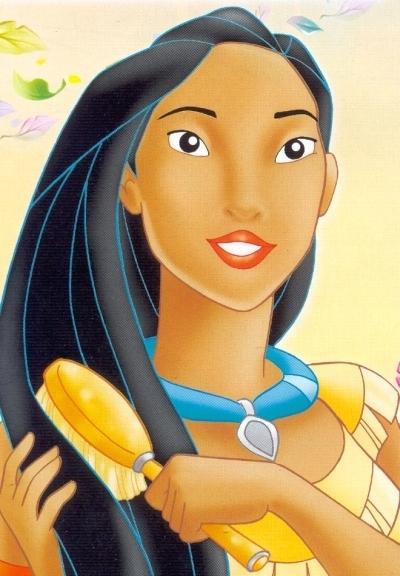 Disney gifs Pocahontas