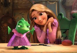 Rapunzel Disney Gifs Picgifs Com