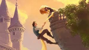 Rapunzel disney gifs