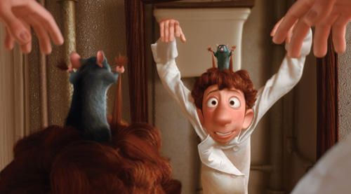 Ratatouille disney gifs