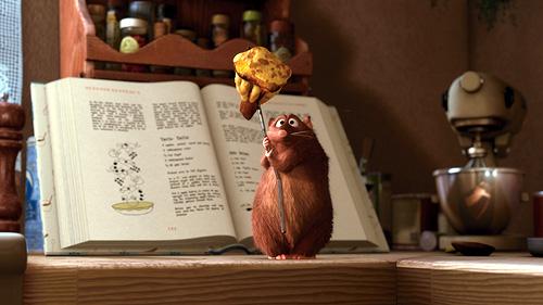 Ratatouille disney gifs