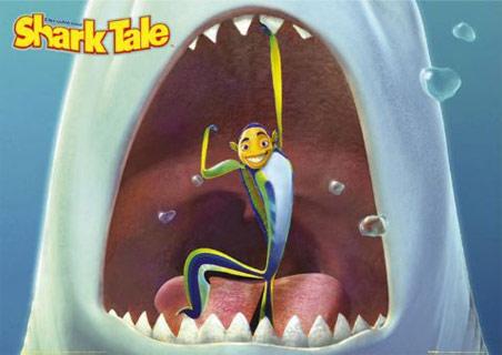 Shark tale Gifs Disney Gifs