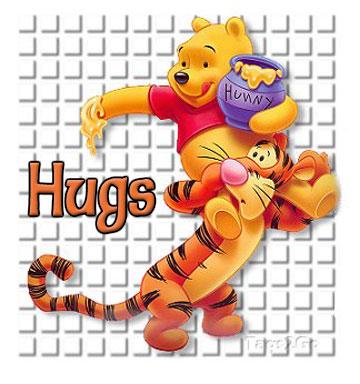 Winnie the pooh disney gifs