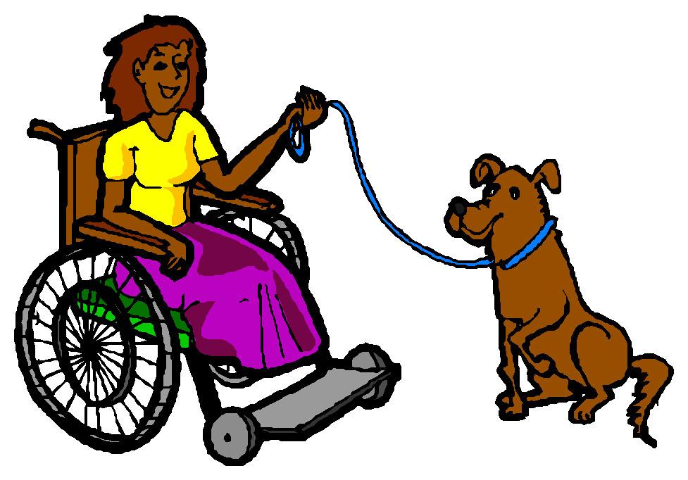 Clipart Service Dog Service Dog Dog Graphics