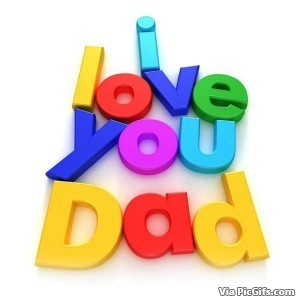 Fathers day facebook graphics