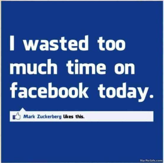 Funny Facebook graphics