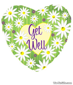 Get well facebook graphics