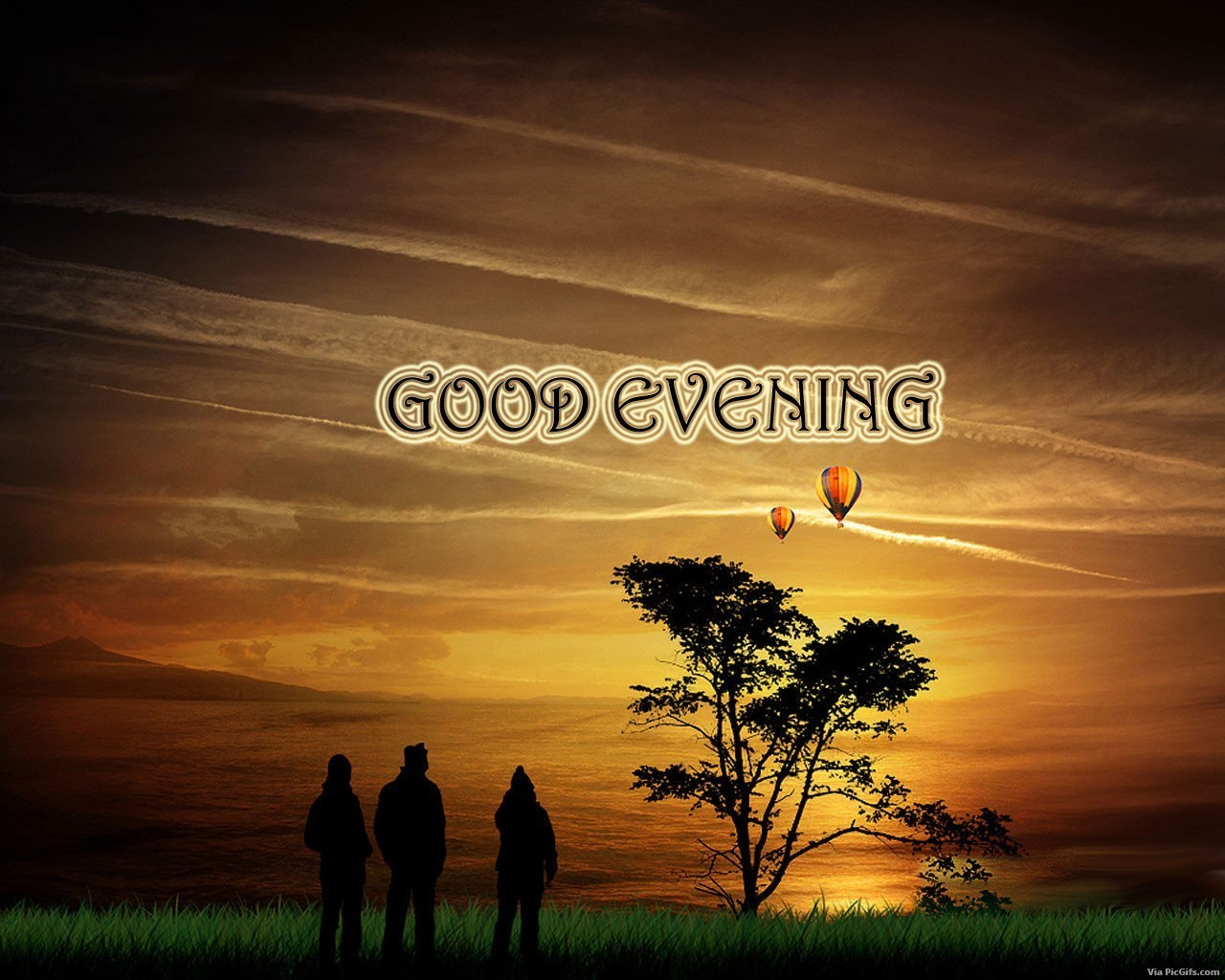 Good EveningFacebook Graphics Evening Facebook