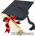 Facebook graphics Graduation