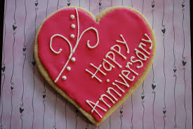 Happy annivarsery