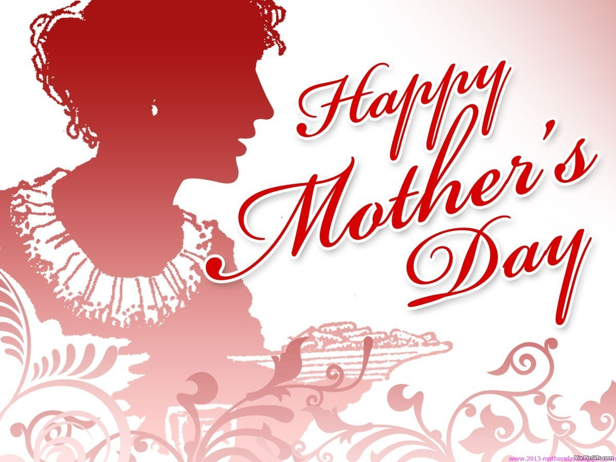 Mothers day facebook graphics