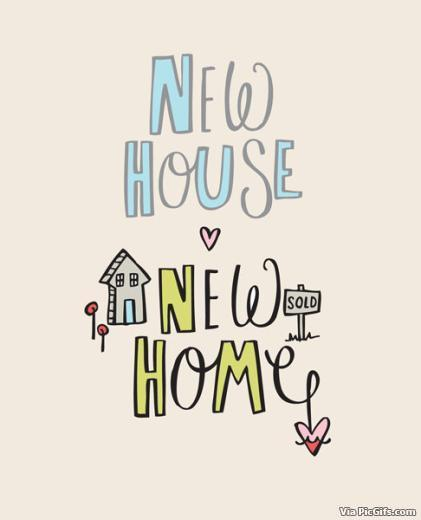 New home facebook graphics