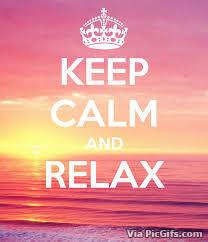 Relaxing facebook graphics