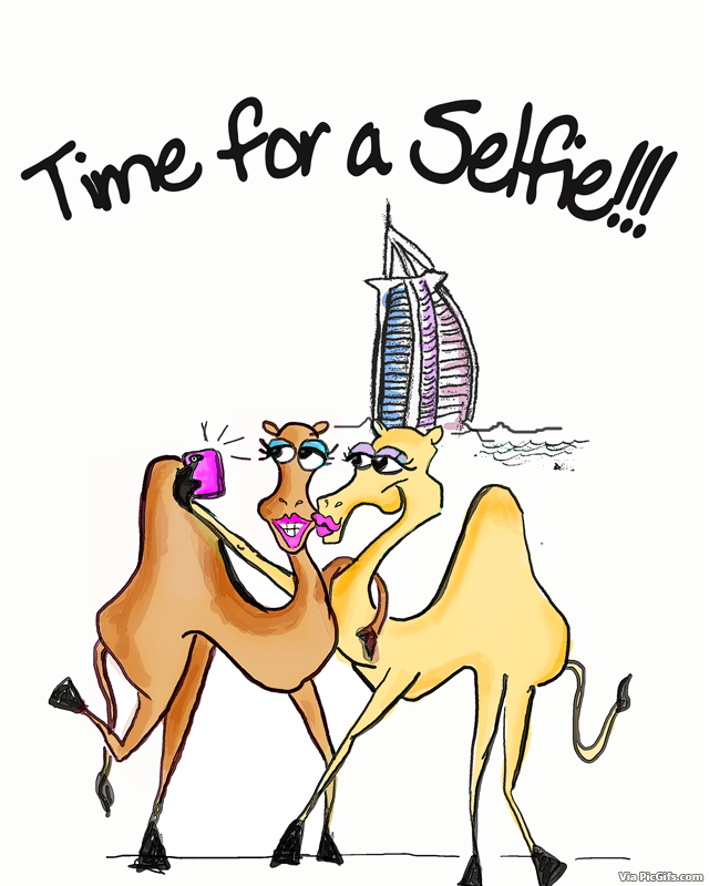Facebook graphics Selfie humor
