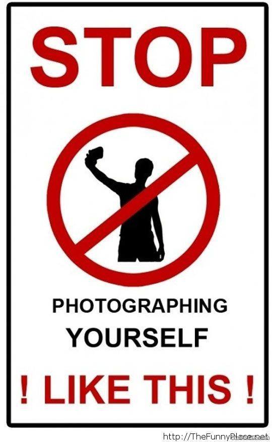 Selfie humor facebook graphics