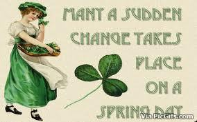 Facebook graphics St patricks day