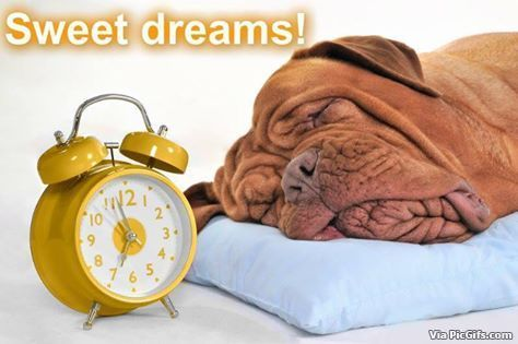 Sweet dreams facebook graphics