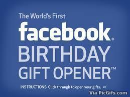 Thank you facebook graphics