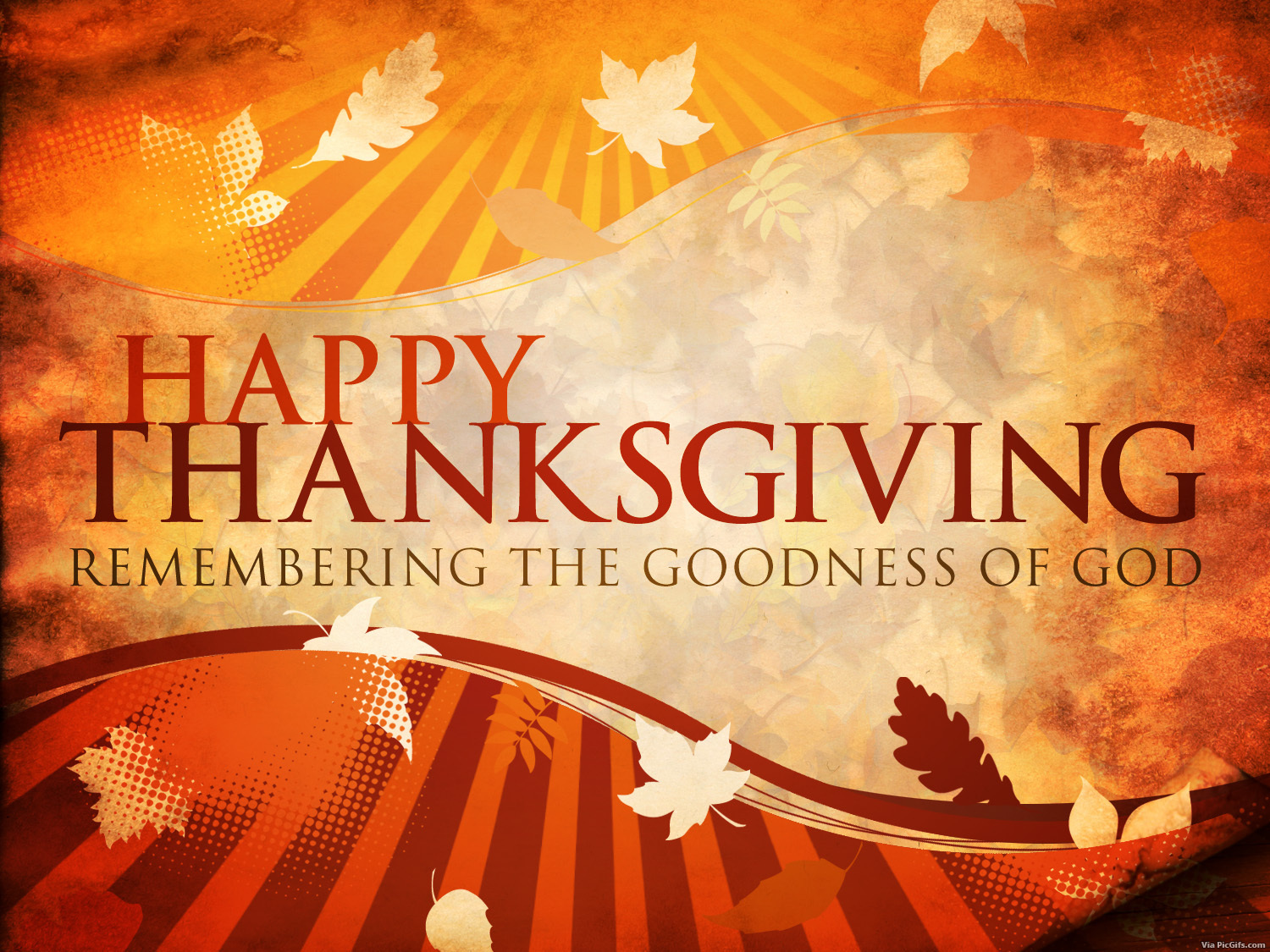 Thanksgiving Facebook graphics