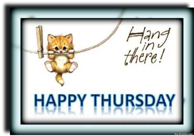 Thursday facebook graphics