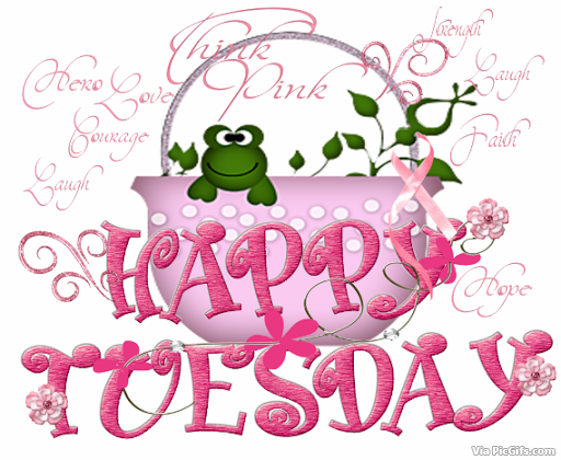 Tuesday Facebook graphics