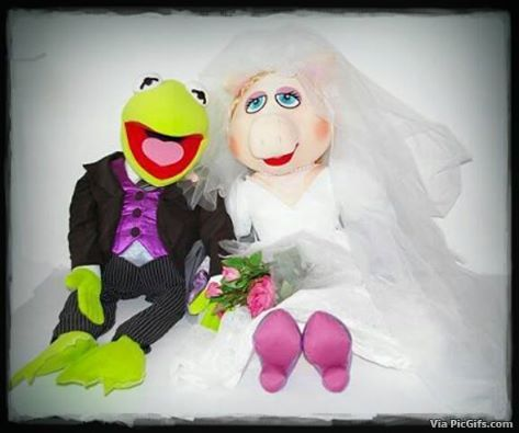 Wedding facebook graphics