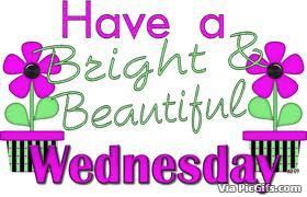 Wednesday Facebook graphics