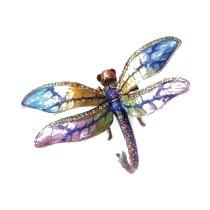 Dragonfly glitter gifs