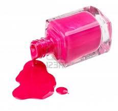 Nail polish glitter gifs