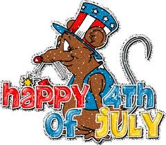 Graphics 4th of july