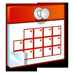 Agenda graphics
