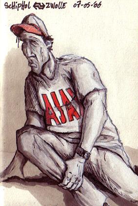 Ajax graphics