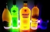 Alcohol graphics