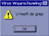 Alert graphics