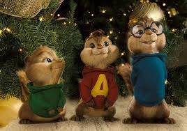 Graphics Alvin and the chipmunks