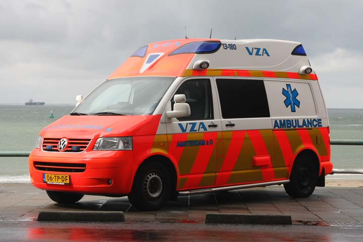Ambulance graphics