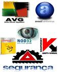 Anti virus graphics