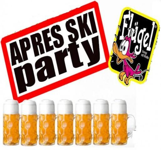 Apres ski graphics