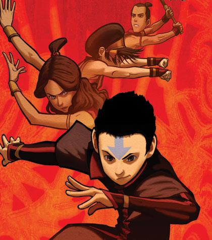 Avatar graphics