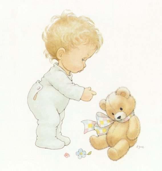 Babies Graphic Animated Gif - Graphics babies 171974